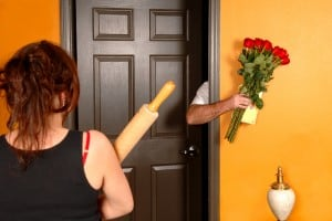 dealing with an ex who won't let go, ex won't let go, how to get rid of your ex,