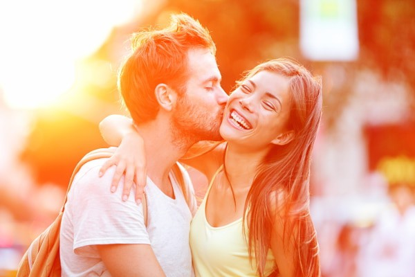 7 Signs Your Relationship Is Actually Pretty Great