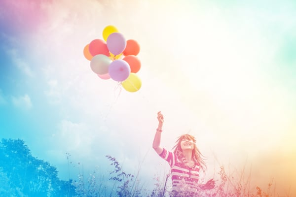 14 Essential Secrets To True, Blissful Happiness Right Now