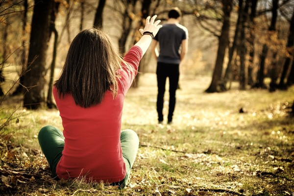 get back together with an introvert