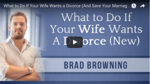 Wife Wants a Divorce