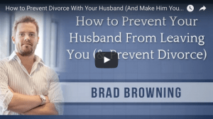 what to do when your husband wants a divorce