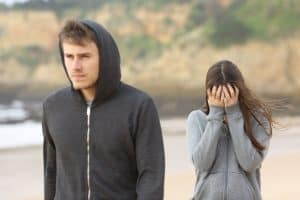 why people can't love, self-sabotage